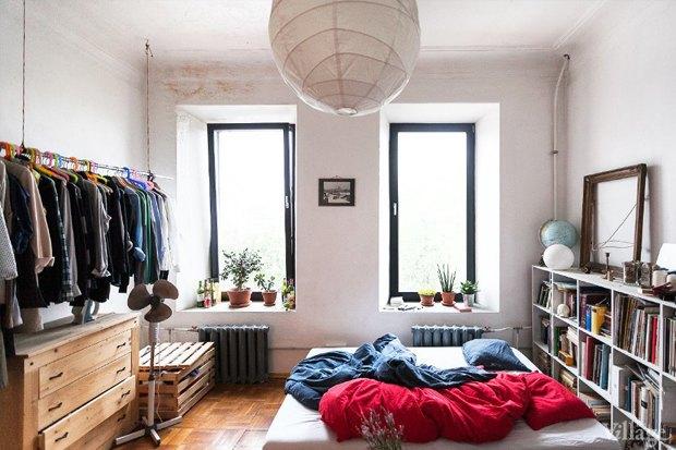 Как сделать квартиру уютнее без ремонта своими руками фото 846