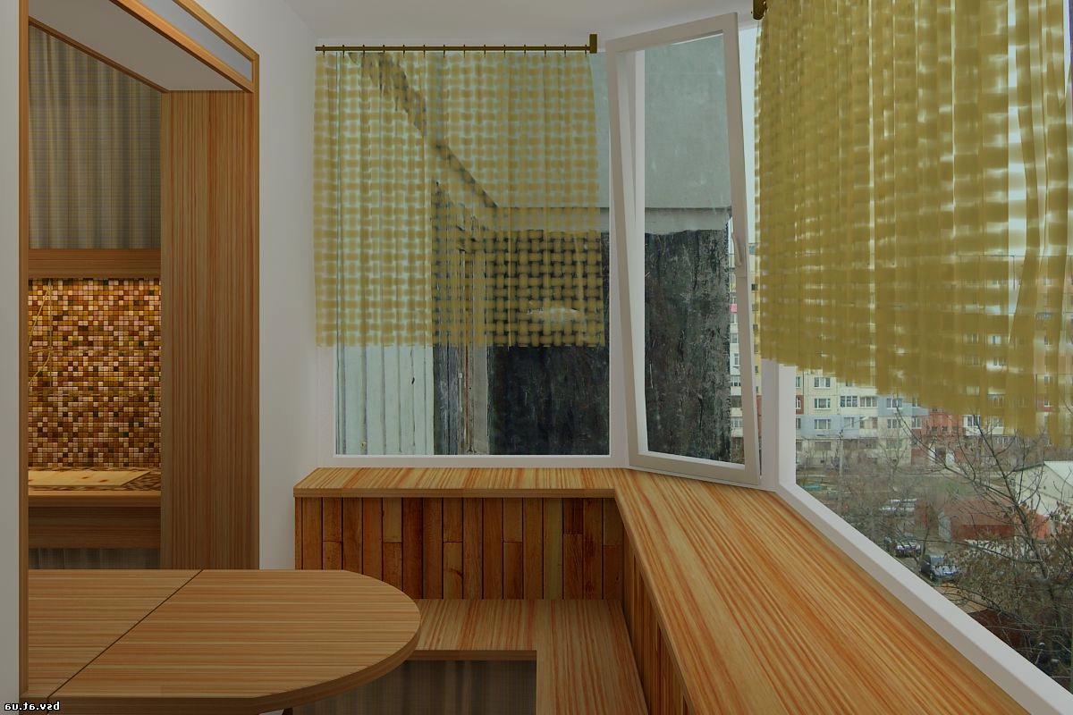 Расценки ремонт балкона доступны на сайте нашей компании кар.